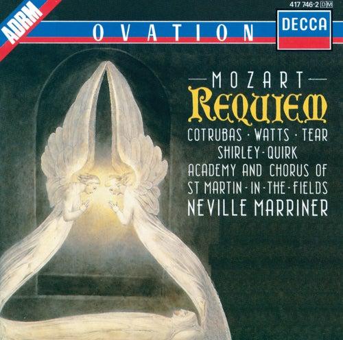 Mozart: Requiem von Ileana Cotrubas