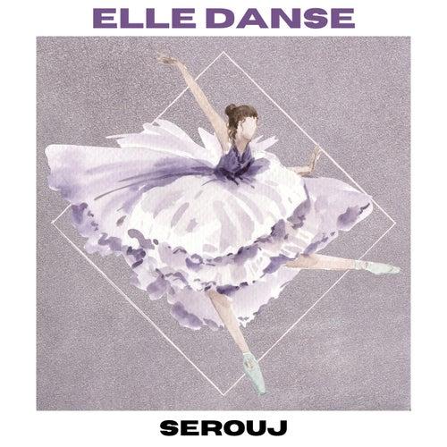 Elle danse by Serouj