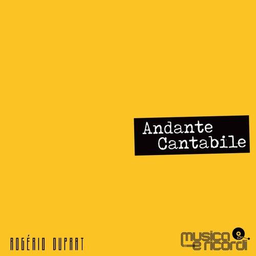 Andante Cantabile von Rogério Duprat