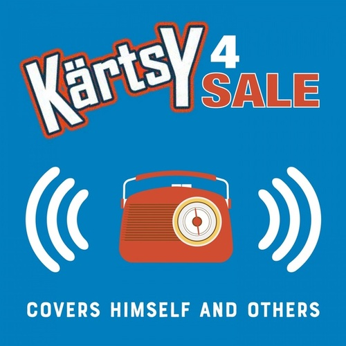 Covers Himself and Others by Kärtsy 4 Sale