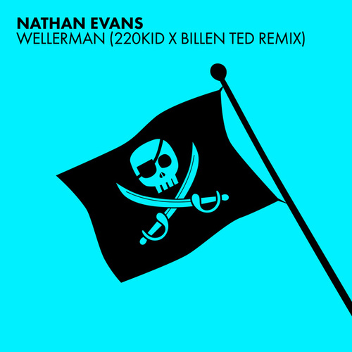 Wellerman (Sea Shanty / 220 KID x Billen Ted Remix / Karaoke Version) von Nathan Evans