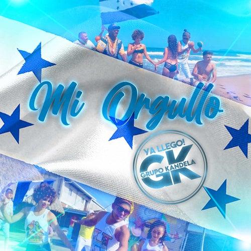 Mi Orgullo by Grupo Kandela