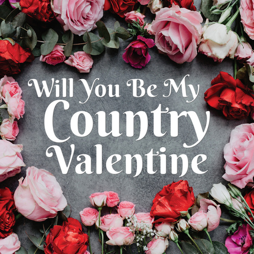 Will You Be My Country Valentine de Various Artists