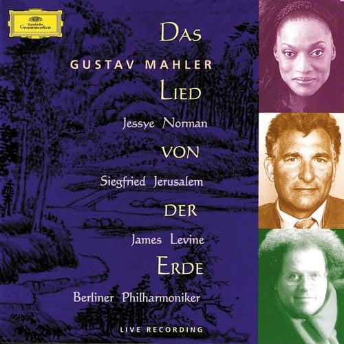 Mahler: Das Lied Von Der Erde di Jessye Norman