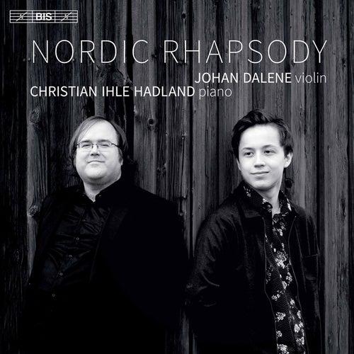 Nordic Rhapsody by Johan Dalene