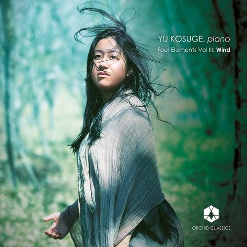 Four Elements, Vol. 3: Wind by Yu Kosuge