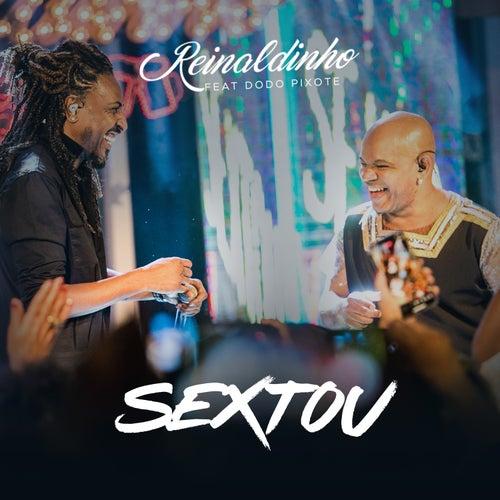 Sextou (Ao Vivo) de Reinaldinho