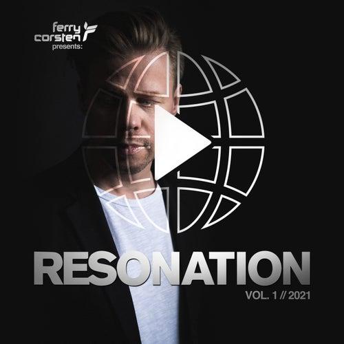 Resonation Vol. 1 - 2021 by Ferry Corsten