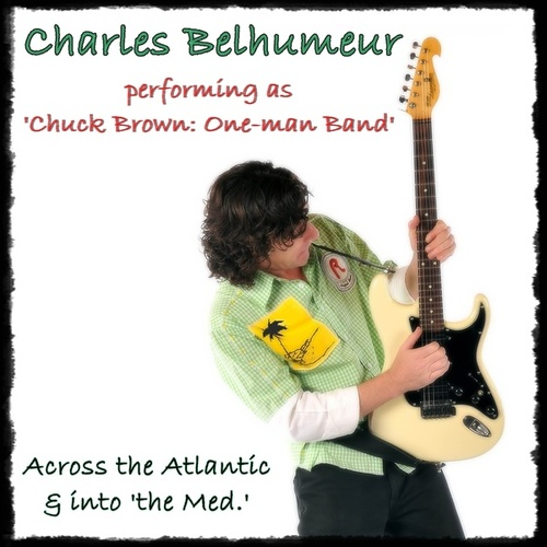 Across the Atlantic & into 'the Med' by Charles Belhumeur