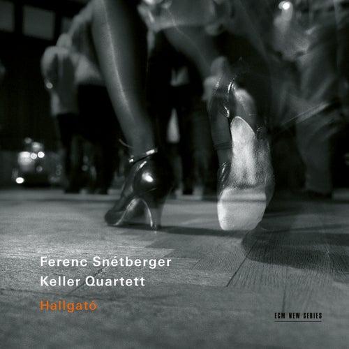 Hallgató (Live) by Ferenc Snétberger