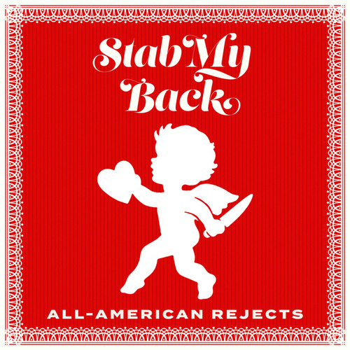 Stab My Back de The All-American Rejects
