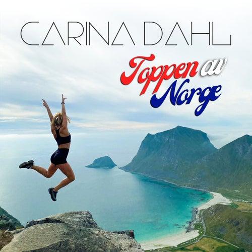 Toppen av Norge de Carina Dahl