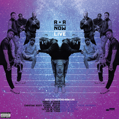 R+R=Now Live (Live) by R+R=Now