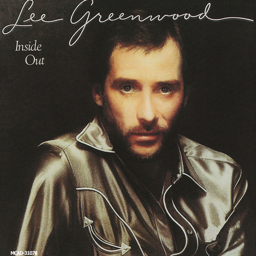 Inside Out by Lee Greenwood