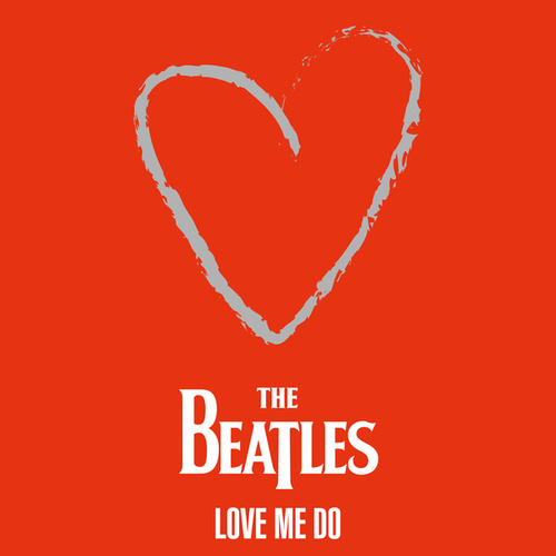 The Beatles - Love Me Do von The Beatles