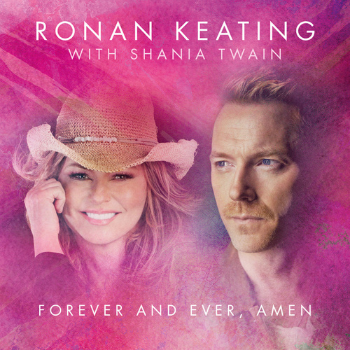 Forever And Ever, Amen (Radio Mix) by Ronan Keating