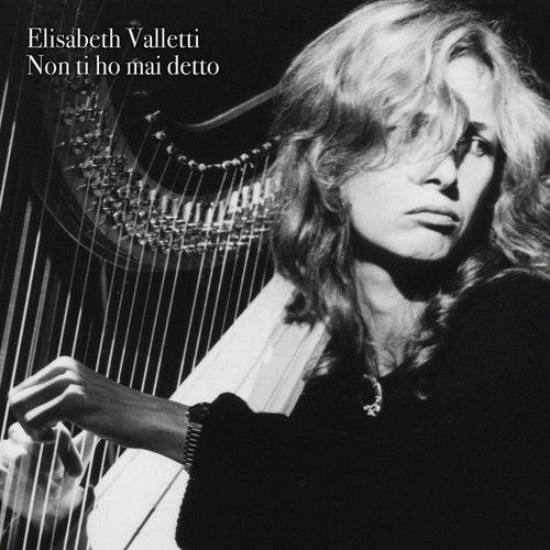 Non ti ho mai detto by Elisabeth Valletti