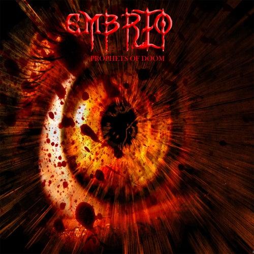 Prophets of Doom de Embrio Thrash
