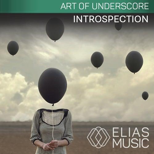 Introspection by Jonathan Elias