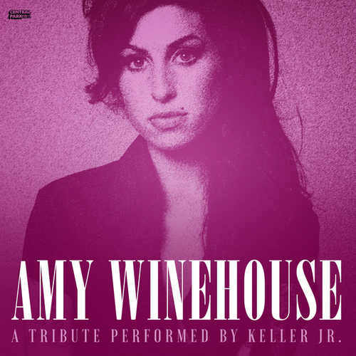 Amy Winehouse Tribute - Back to Black / Rehab by Keller Jr.