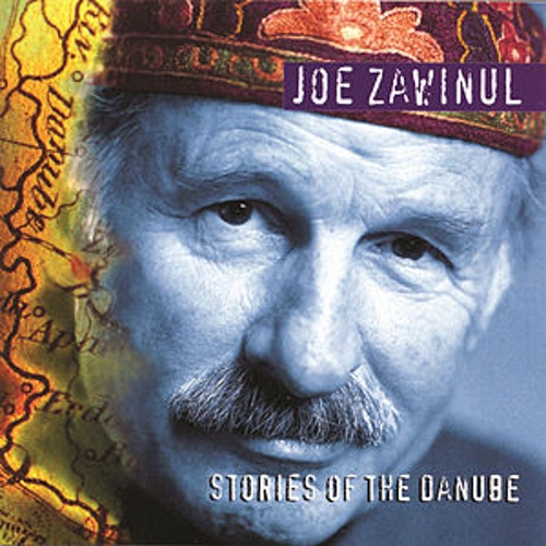 Zawinul: Stories of the Danube by Brno Philharmonic Orchestra