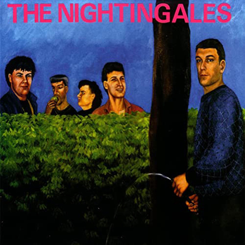 In The Good Old Country Way by The Nightingales