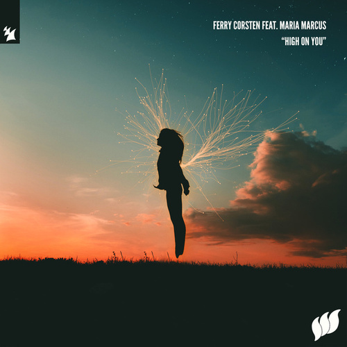 High On You by Ferry Corsten