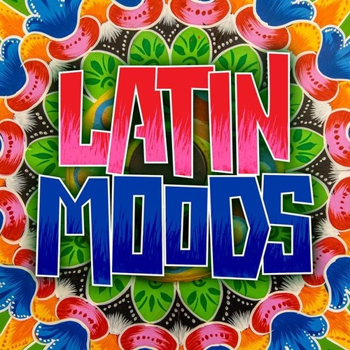 Latin Moods by Various Artists