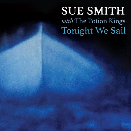 Tonight We Sail by Sue Smith