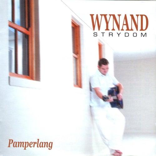 Pamperlang by Wynand Strydom