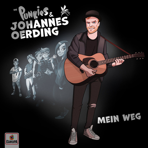 Mein Weg by Die Punkies