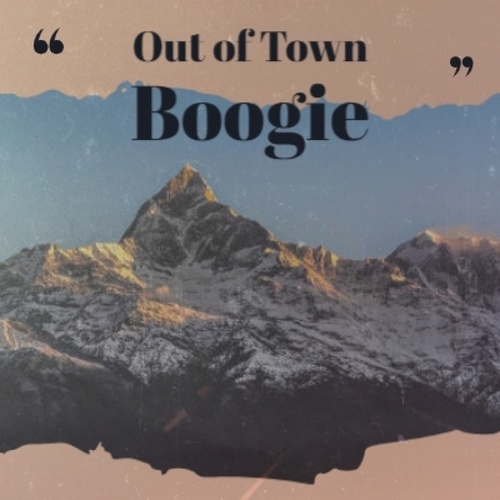Out of Town Boogie de Various Artists