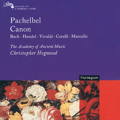Pachelbel: Canon de Academy Of Ancient Music (1)
