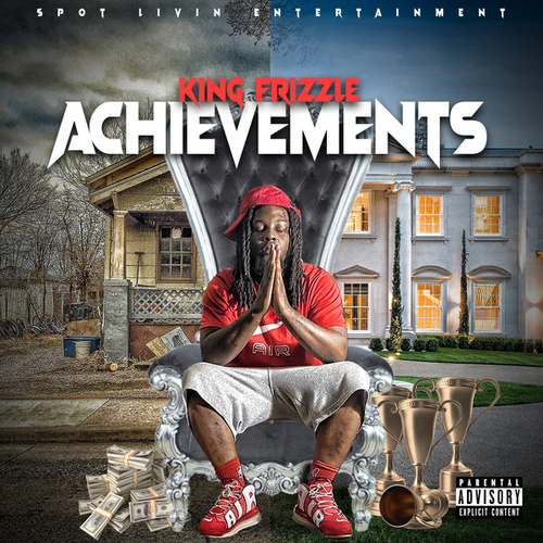 Achievements by King Frizzle