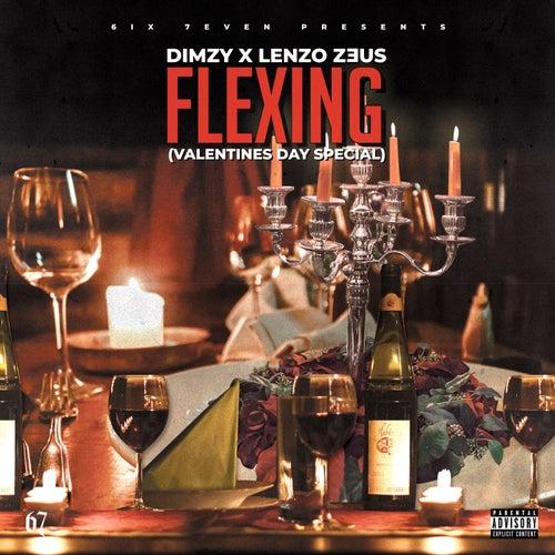 Flexing (Valentines Day Special) de Dimzy