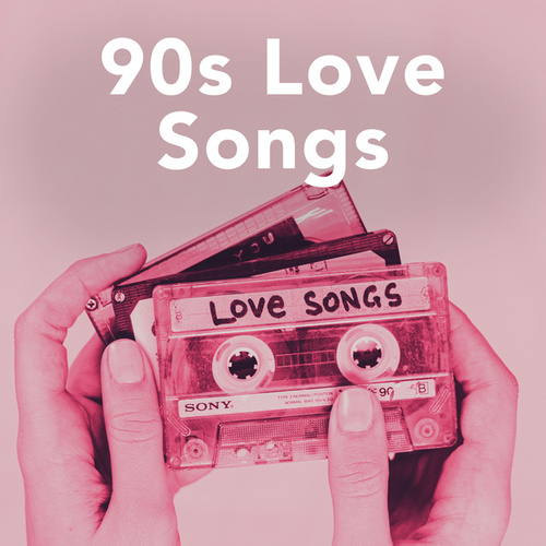 90s Love Songs by Various Artists