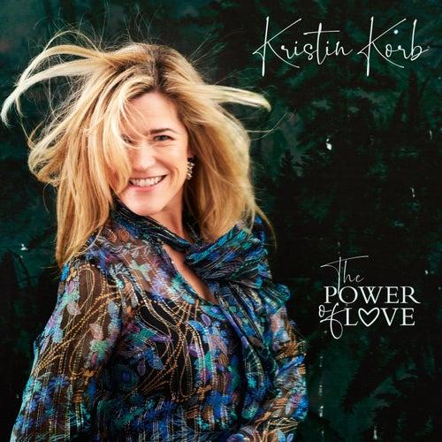The Power of Love (feat. Mathias Heise) by Magnus Hjorth Kristin Korb