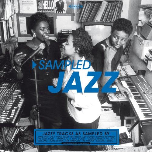 Sampled Jazz de Various Artists