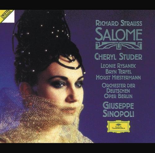 Richard Strauss: Salome by Orchester der Deutschen Oper Berlin