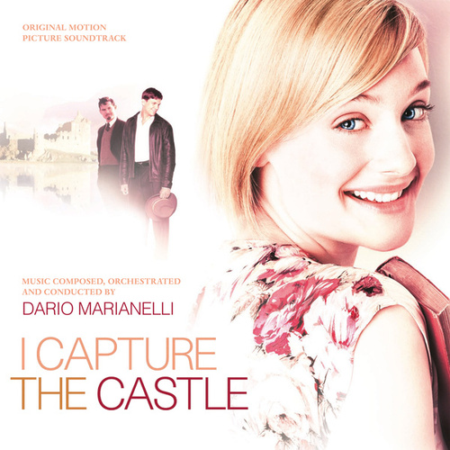 I Capture The Castle (Original Motion Picture Soundtrack) by Dario Marianelli