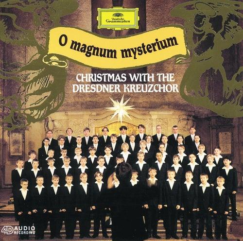O Magnum Mysterium de Dresdner Kreuzchor