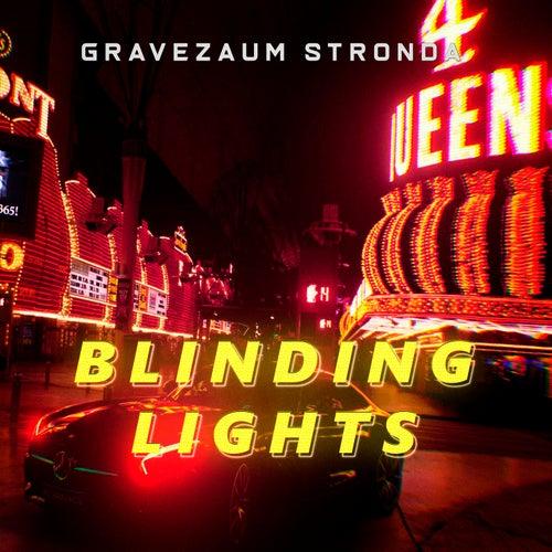 Blinding Lights (Pisadinha Remix) fra Gravezaum Stronda