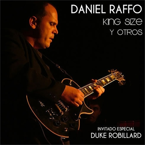 Daniel Raffo King Size y Otros by Daniel Raffo