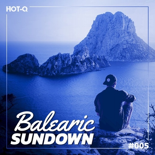 Balearic Sundown 005 by Various Artists