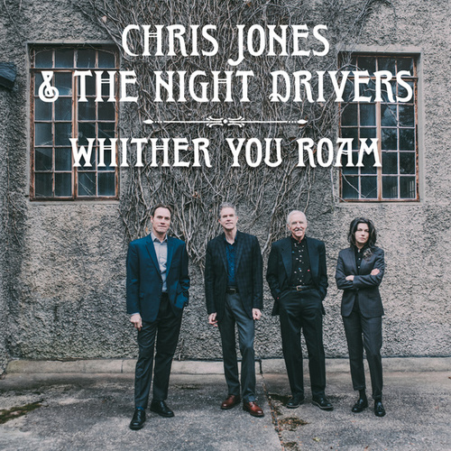 Whither You Roam by Chris Jones