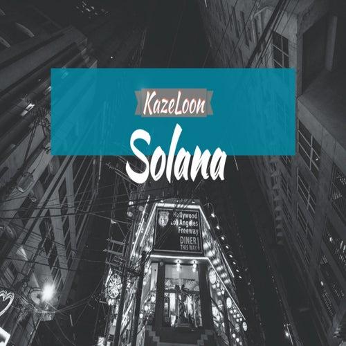 Solana von Kazeloon (Original Hoodstar)