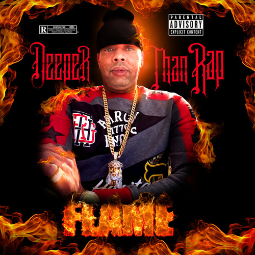 DEEPER THAN RAP by Flame