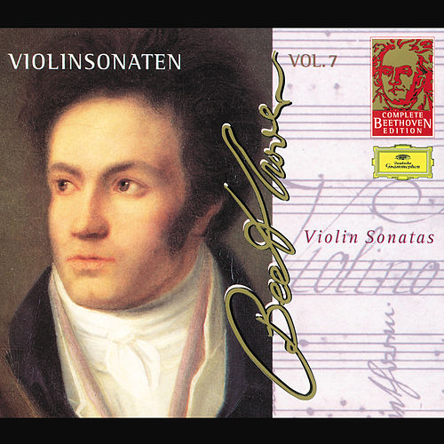 Beethoven: Violin Sonatas von Various Artists