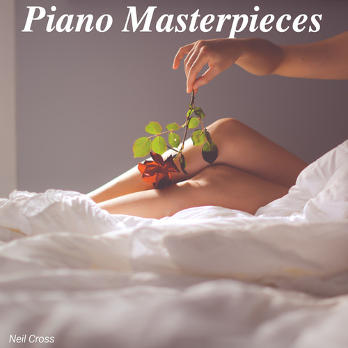 Piano Masterpieces by Neil Cross