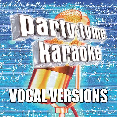 Party Tyme Karaoke - Standards 7 (Vocal Versions) by Party Tyme Karaoke